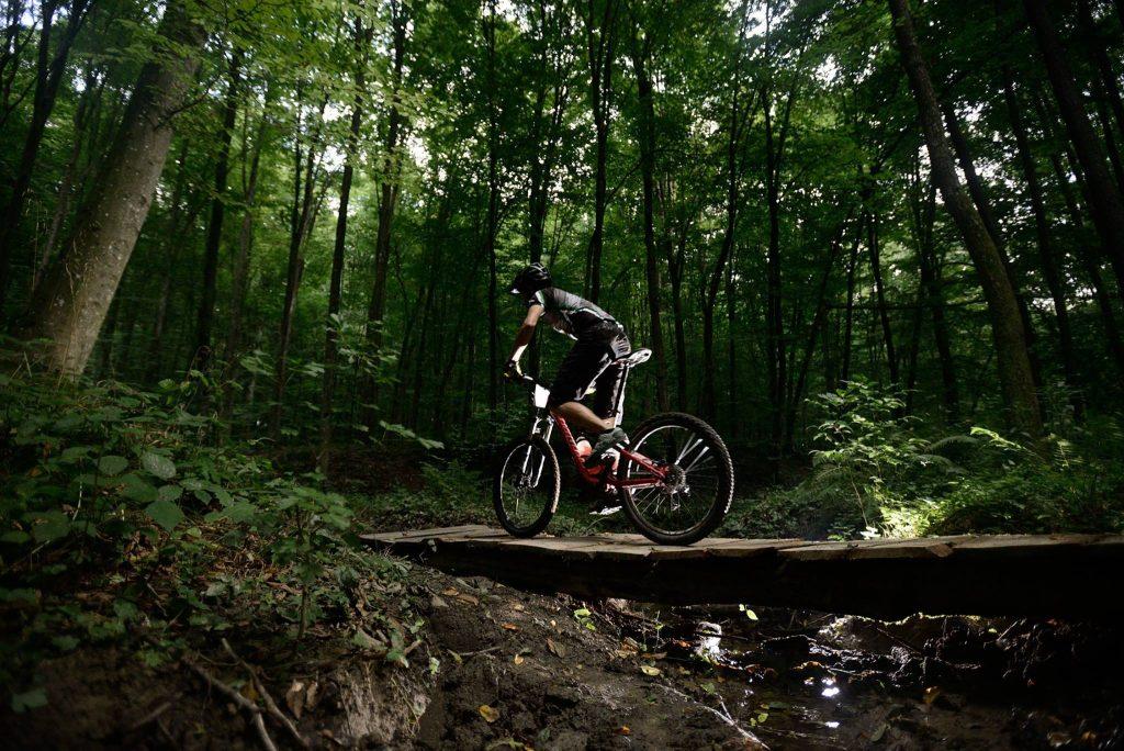 Biciklizam, BK Bor