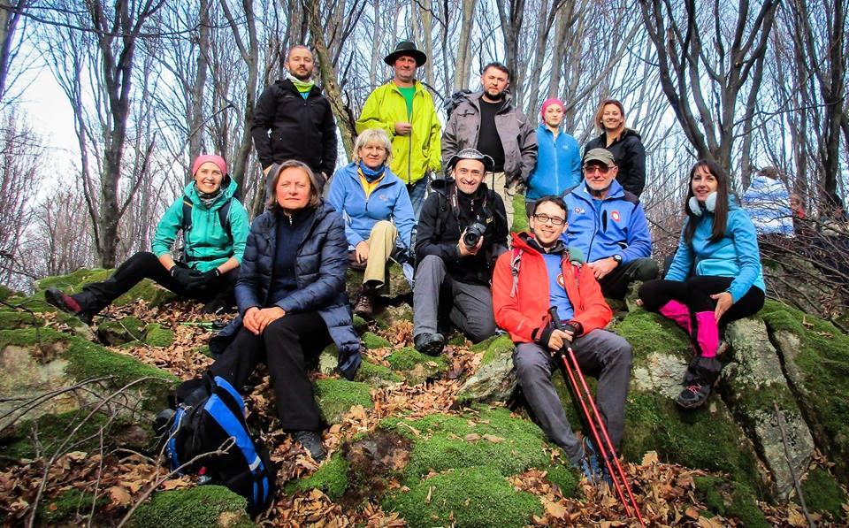 Hrvatsko planinarsko društvo Papuk